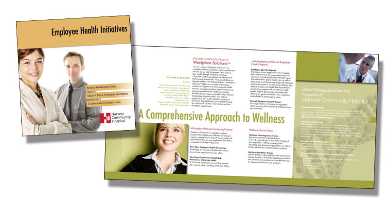 Employer Wellness Program